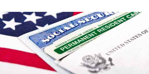 legal usa green card