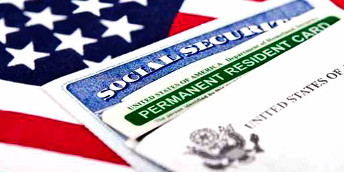 usa green card social security header